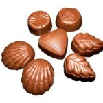 Home Made Chocolate Candy Recipe Peanut Free