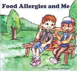 Food Allergies and Me