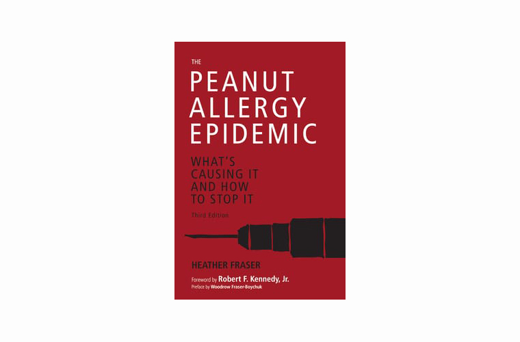 The Peanut Allergy Epidemic 3rd Edition