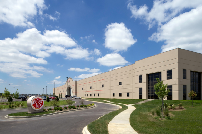 Enjoy Life Foods Opens State-of-the-Art Gluten-Free, Allergy-Friendly Facility