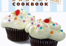 The Divvies Bakery Cookbook