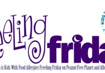 KWFA Freeling Friday Features Free Gift Bag