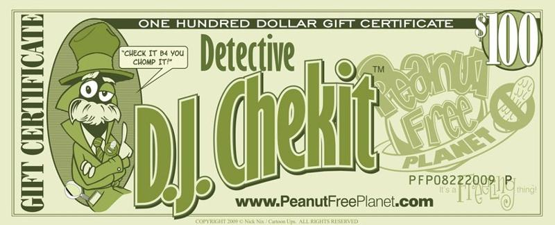 Peanut Free Planet Cyber Monday Sales