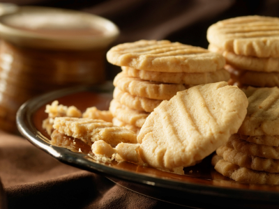 SunButter Cookie Recipe: Egg Free, Dairy Free, Peanut Tree Nut Free, Soy Free and SUPER Yummy!