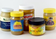 Top 5 peanut-free, tree nut-free and gluten-free spreads