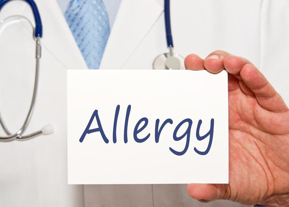 Differences between food allergies and food intolerances