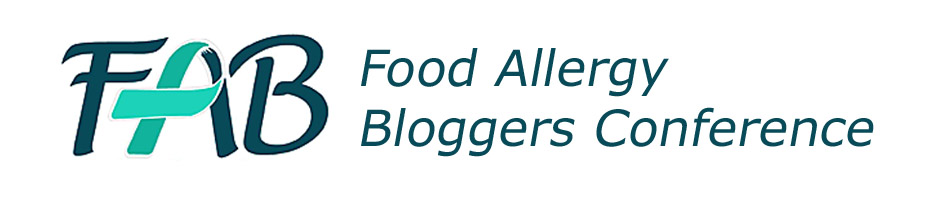 Food Allergy Bloggers Conference 2013