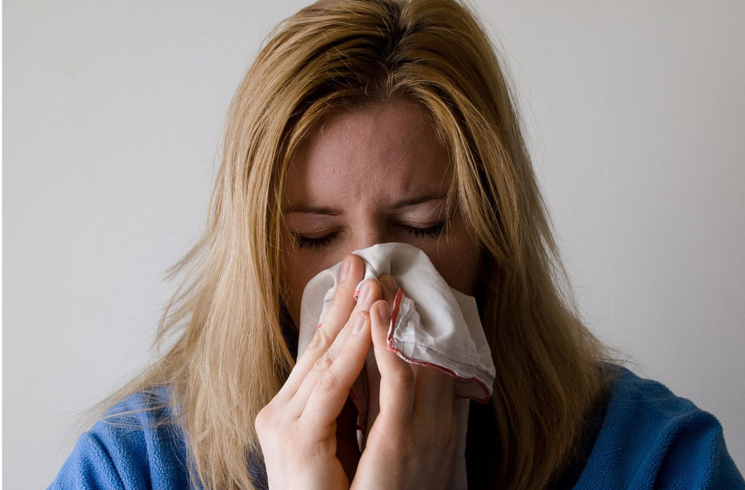 Is it a Cold or Allergies?