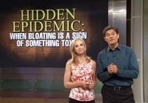 Dr. Oz Covers Food Allergies