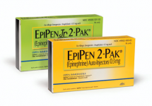 Free EpiPen with $0 Copay Card