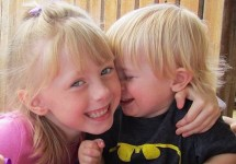 A Letter To All Food Allergy-Siblings