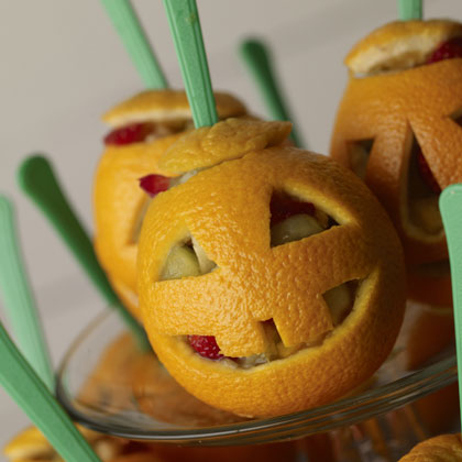 Family Fun Halloween Recipe