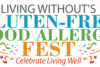 Living Without's Gluten-Free Food Allergy Fest