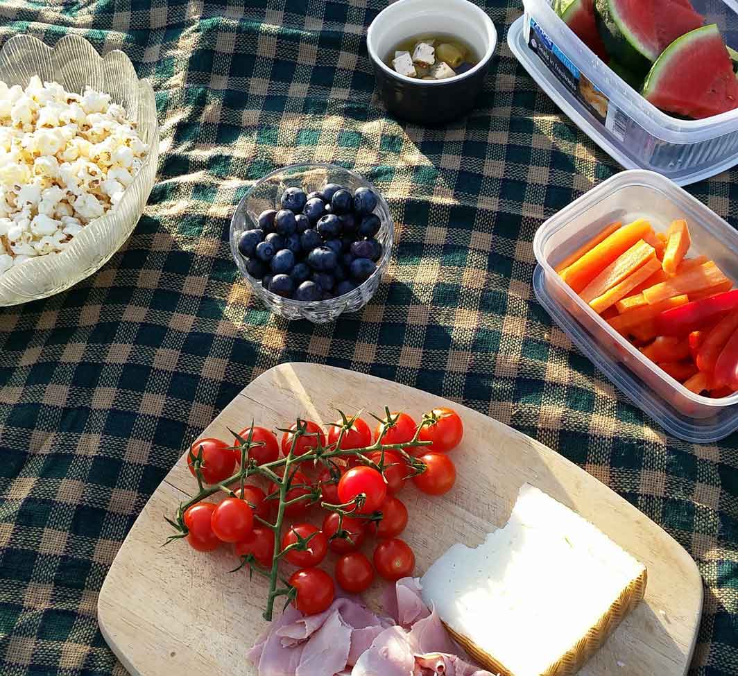 How to Plan an Allergy-Friendly Picnic