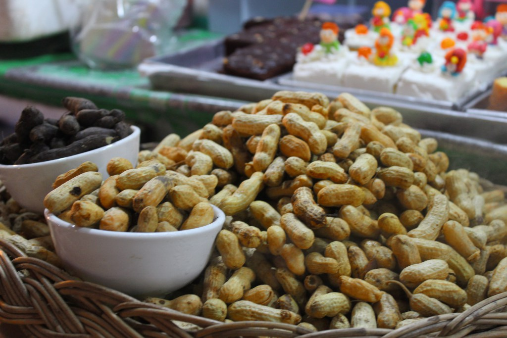 The Truth About Travelling to Thailand With a Peanut Allergy