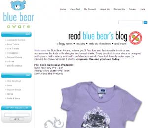 bluebearaware