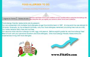 foodallergiestogo