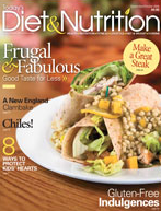 Today's Diet & Nutrition Magazine: Food Allergies