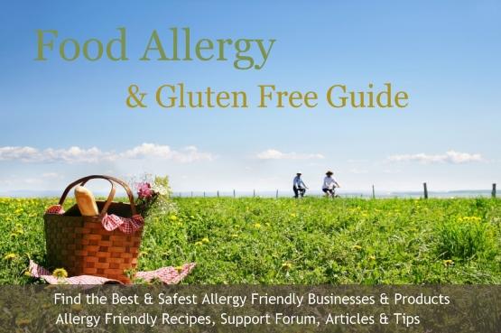 Allergy Support Forum