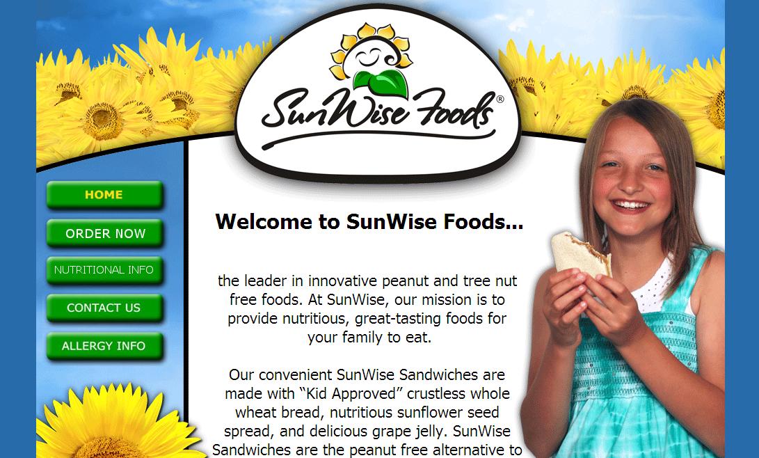 SunWise Foods