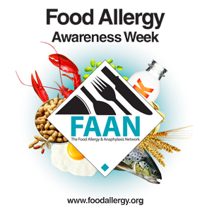 Food Allergy Twitter Party