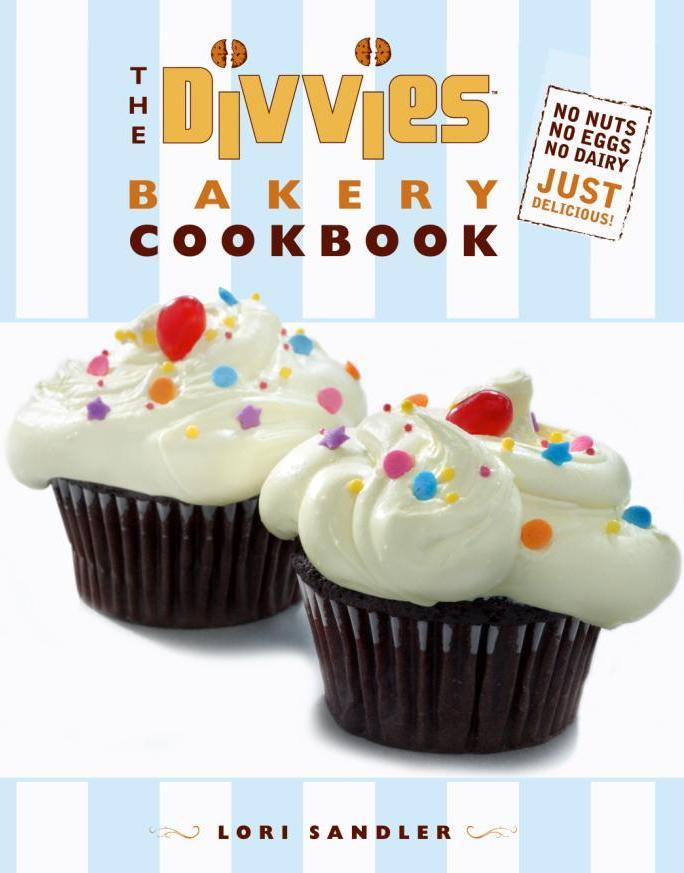Divvies Cookbook Giveaway
