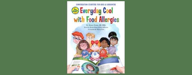 AAFA-NE Hosts Food Allergy Story Time