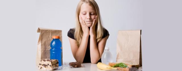 Food Allergies in School