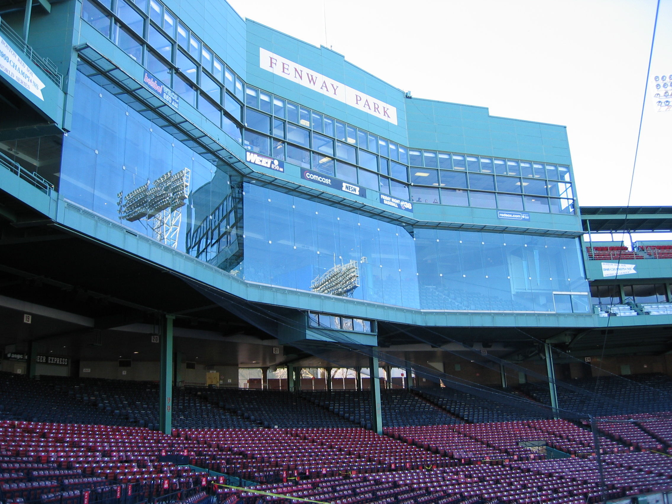 Win Red Sox Tickets