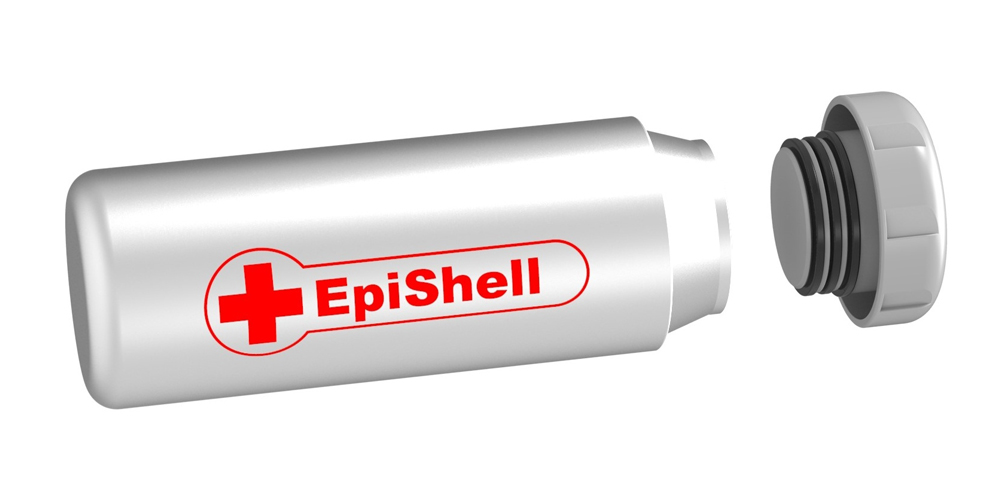 EpiShell Makes EpiPens Outdoor Compatible