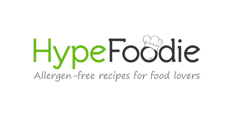 HypeFoodie – Allergy-friendly recipes for food lovers