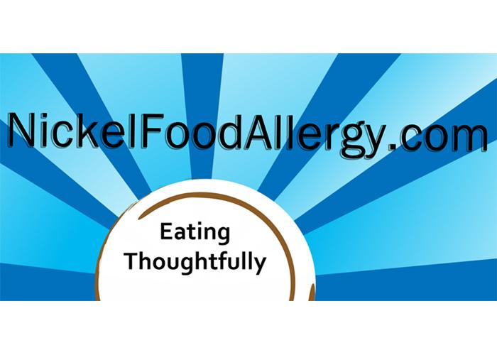 Nickel Food Allergy