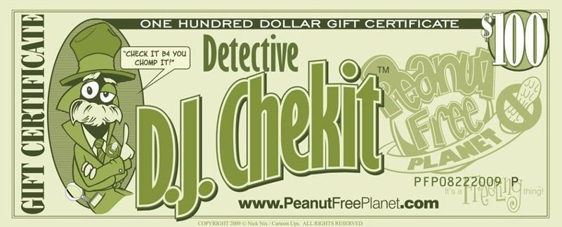 Peanut Free Planet Cyber Monday Sales