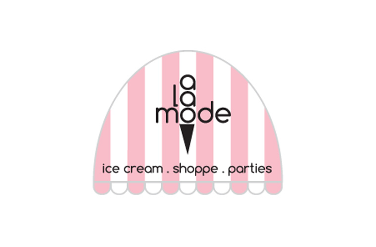 A La Mode Shoppe NYC