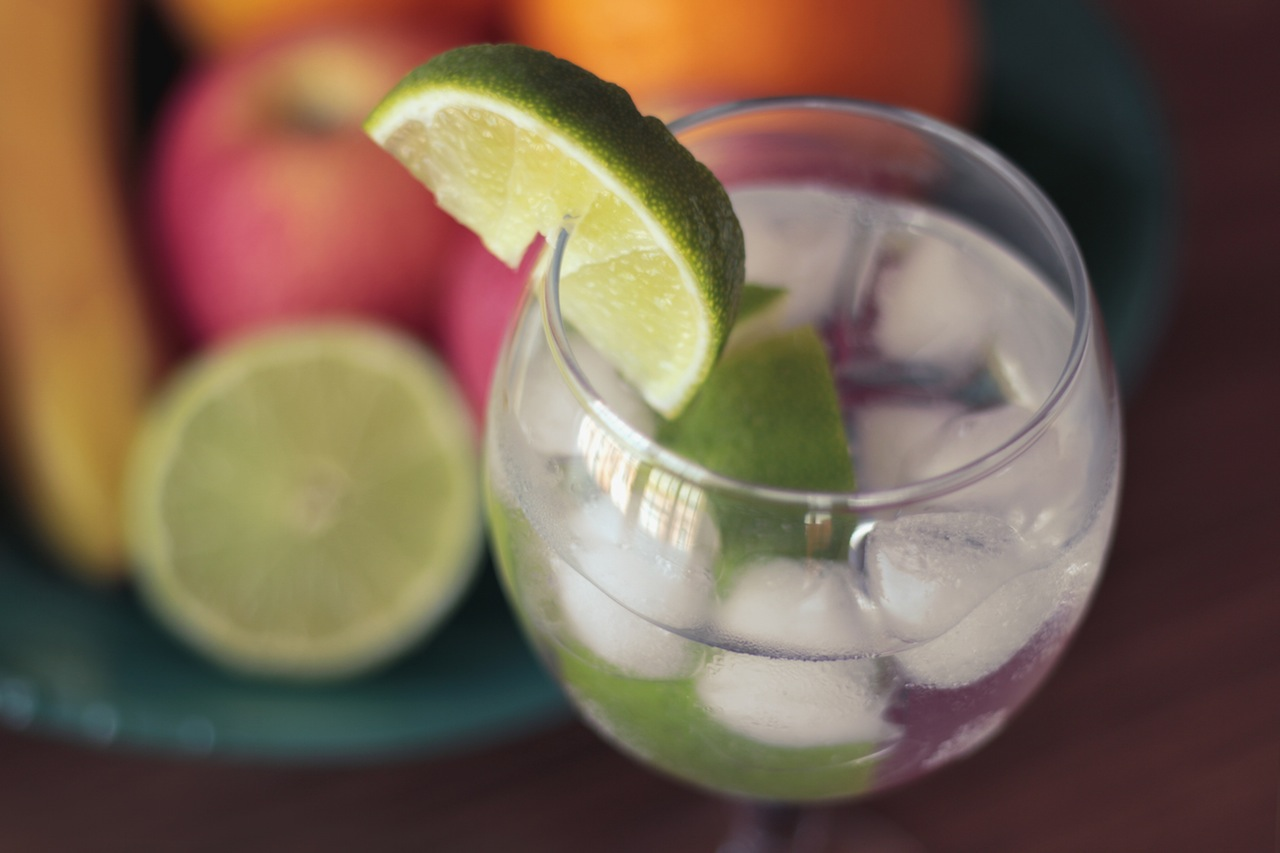 Alcoholic Beverages That Contain Top Allergens