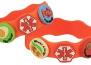Bracelet Medical Alert