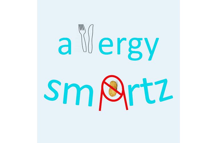 AllergySmartz Smartphone App