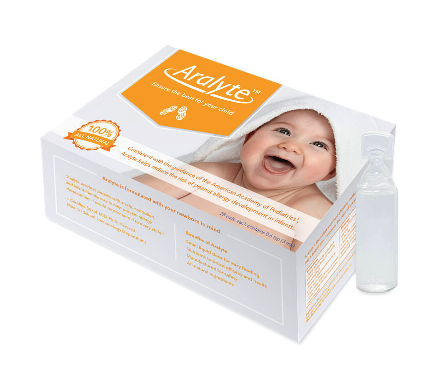 Leap Study Leads To New Peanut Products For Babies Best