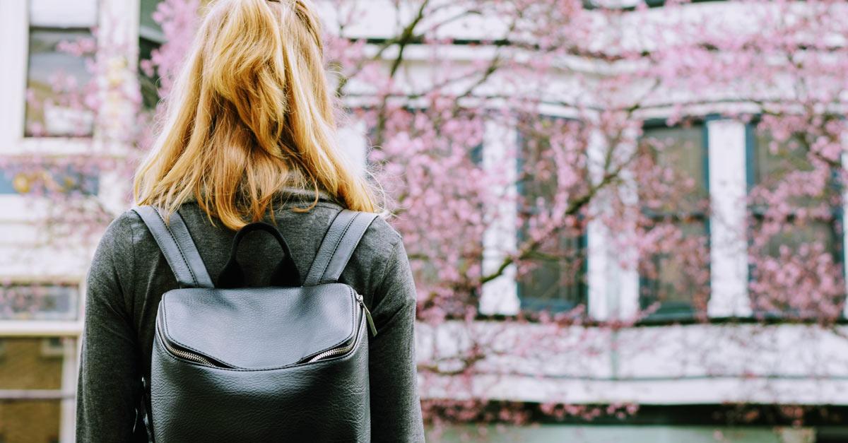 A Food Allergy Mom's School Prayer