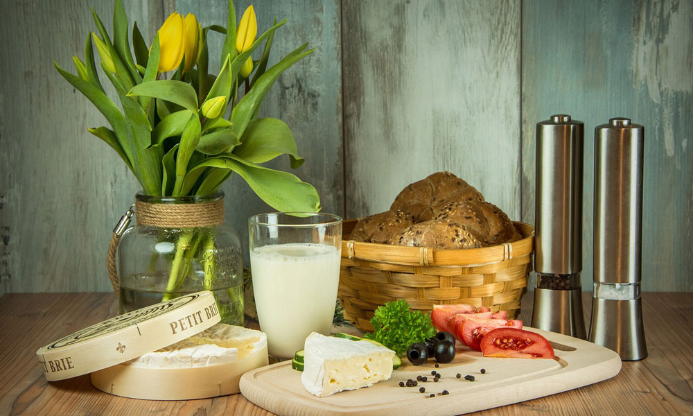 Beginners Guide to Dairy Substitutions