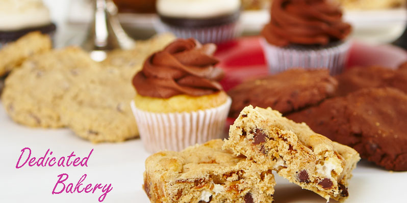 Egg Free Cookies from Egg Free Epicurean