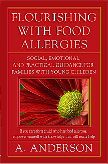 Flourishing with Food Allergies