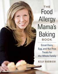 The Food Allergy Mama's Baking Book – Free Kindle Version