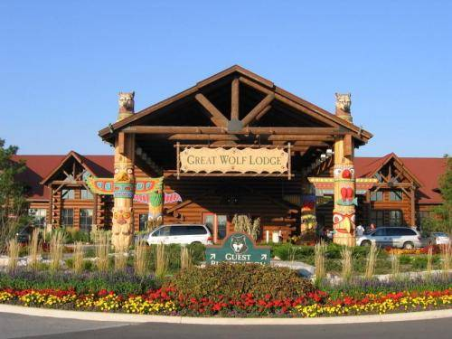 Review: Allergy-Friendly Vacation at Great Wolf Lodge