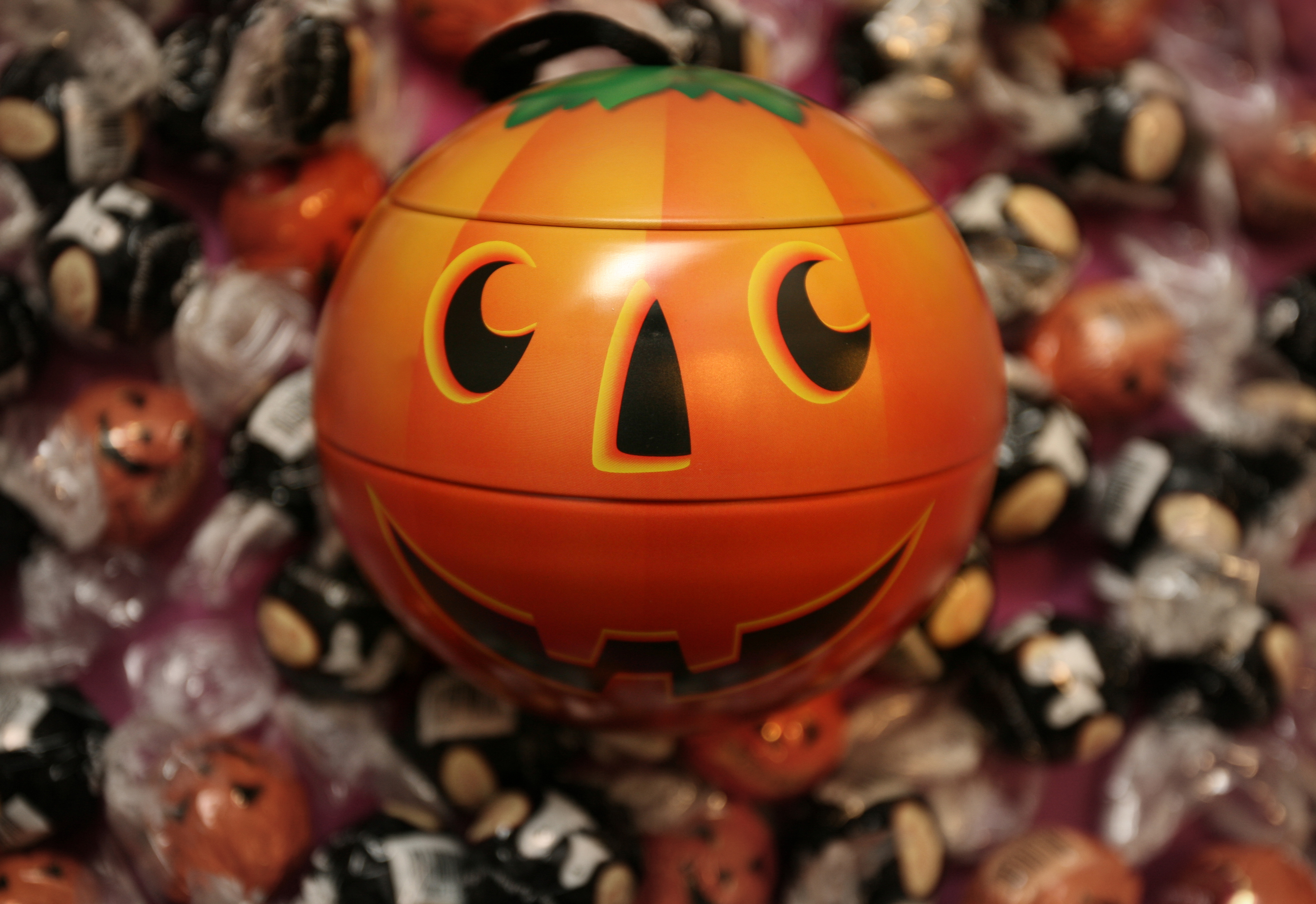 Top 10 Tips for Allergy Safe Trick or Treating