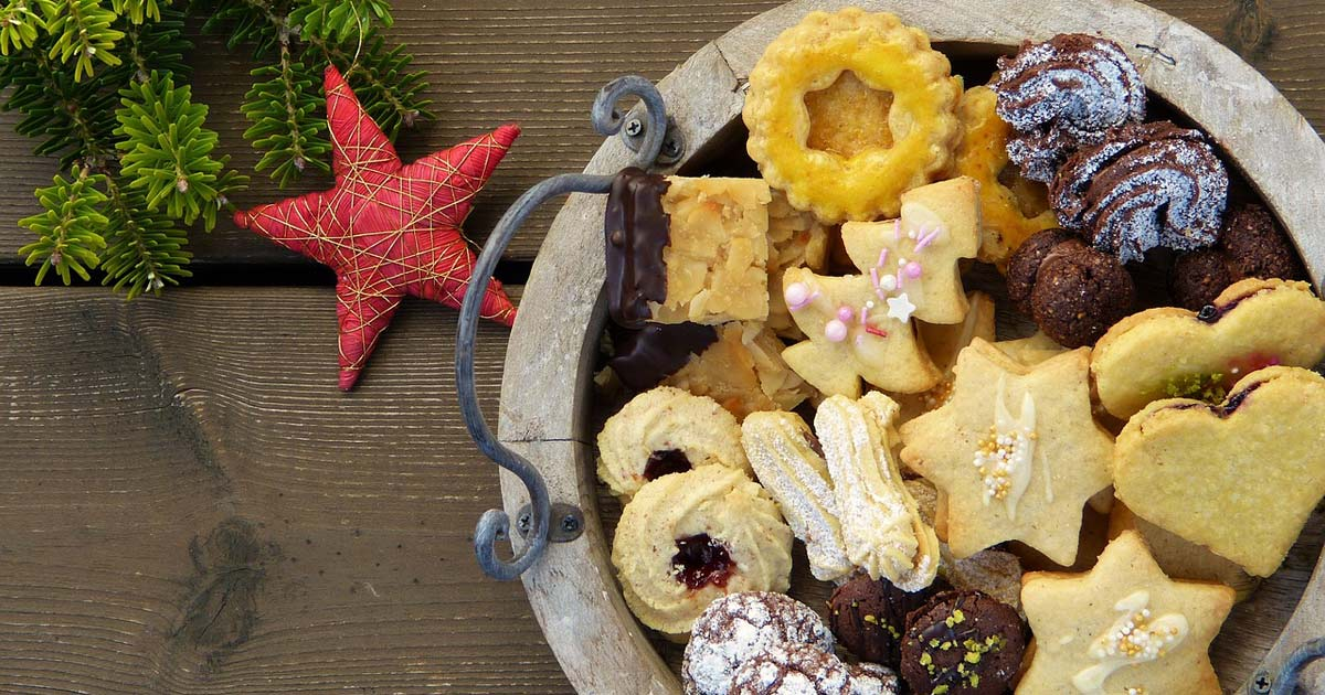 Allergy-Friendly Holiday Cookie Ideas