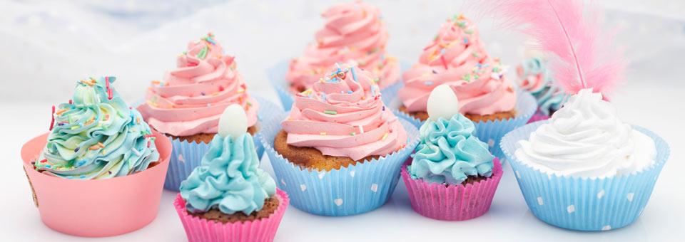 Serenity Foods: Gluten Free Allergy Friendly Mixes