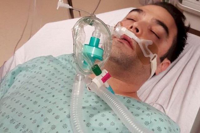 Waiter Arrested After Allergic Customer Goes Into a Coma
