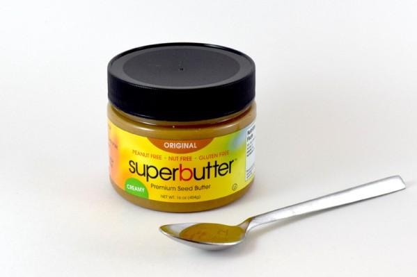 Superbutter Premium Seed Butter
