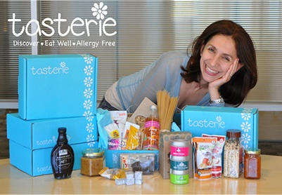 Tasterie Review